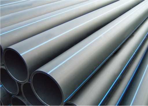 Polyethylene PE Water Pipe